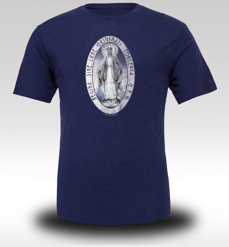 Miraculous Medal t-shirt