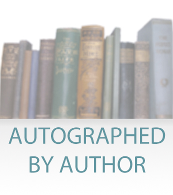 Autographed by the author