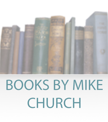 Books by Mike Church