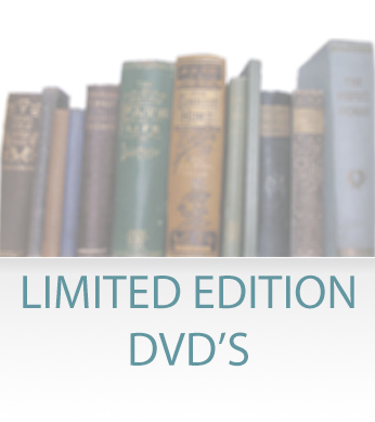 Limited Edition DVD's