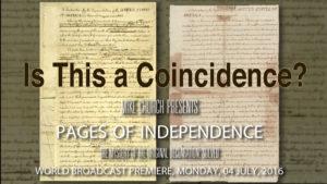Jefferson Declaration of Independence
