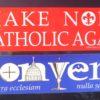 Make NOLA Catholic Again